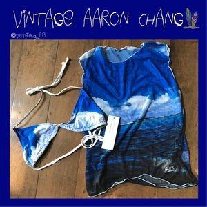 Aaron Chang